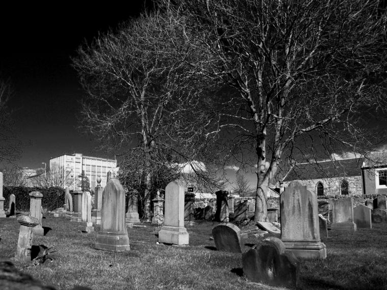 Pathhead Cemetery, Kirkcaldy